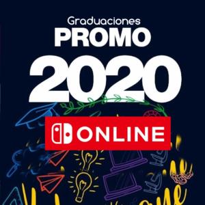 FIESTA DE PROMO 2020