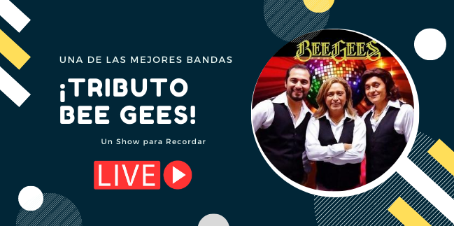 tributo bee gees