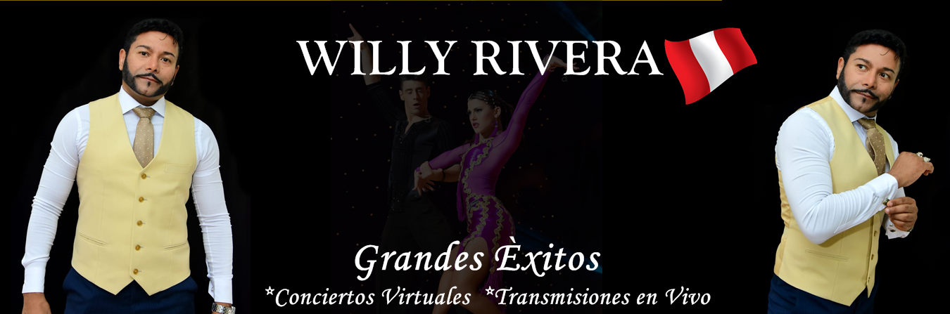 WILLY RIVERA SHOW VIRTUAL